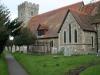 North Mundham Church