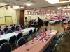 preparing to remember VE day 2015
