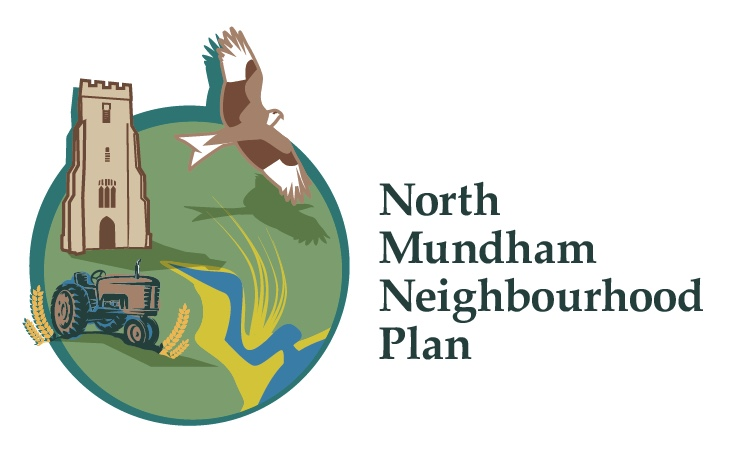 Image North Mundham Neighbourhood Plan Logo
